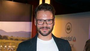 So stolz nach Gewichtsverlust: Thomas Drechsel auf Sportgala