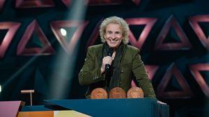 Hammerquoten: Thomas Gottschalk stiehlt Konkurrenz die Show