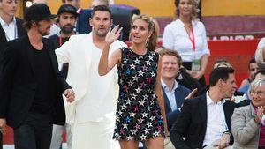 Emmy Awards: Wer trug das schönste Kleid?