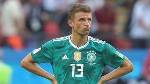 Nach Ausbootung: Kehrt Thomas Müller in die DFB-Elf zurück?