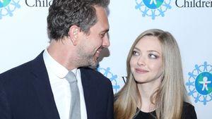 Thomas Sadoski und Amanda Seyfried auf einem Event Beverly Hills