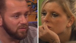 """Thomas genervt! Sharon darf wieder ins """"Big Brother""""-Haus"""
