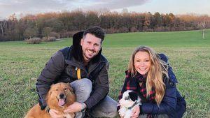 Nach Hochzeit: Planen Thore und Jana Schölermann nun Babys?