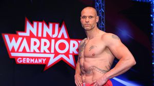 Abgefahren: Thorsten Legat wird für einen Tag zum Wrestler!