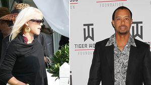 Tiger Woods' Ex-Frau gönnt ihm keine neue Liebe