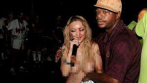 Tila Tequila: Nackt-Show ließ Gewalt eskalieren