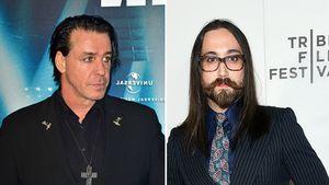 Till Lindemann warf John Lennons Sohn aus Rammstein-VIP-Area