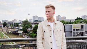 """""""Liebe ihn"""": Tillmann erobert Herzen der """"The Voice""""-Jury"""