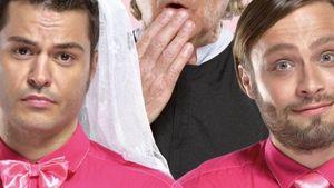 EX AudL & EX GZSZ: Schwule Hochzeit im Theater!