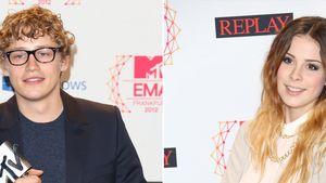 EMA 2012: So sehr freut sich Lena für Tim Bendzko
