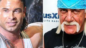 Profi-Wrestler Tim Wiese? Hulk Hogan gibt Tipps