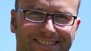 Timo Kraus leitete beim HSV die Abteilung Merchandising und Lizenzen