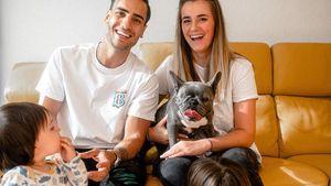 Süßer Familienzuwachs: GZSZ-Timur ist jetzt auch Hunde-Papa!