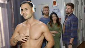 Mit Socke: So präparieren sich GZSZ-Stars für Nacktszenen