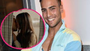 Nach GZSZ-Kuss mit Brenda: Timur disst ihren Freund Alex!