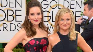 Böse? Tina Fey & Amy Poehler lassen Stars erröten!