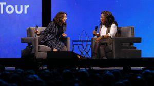 US-Komikerin Tina Fey moderiert die Golden Globes