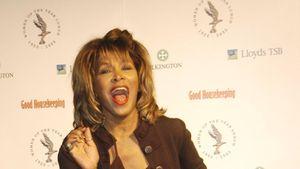 Tina Turner: VIP-Gästeliste für Hochzeitssause