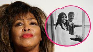 Tina Turner: So dramatisch war Flucht vor ihrem 1. Ehemann