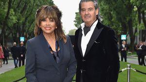 Ganz heimlich: Tina Turner bekam Niere vom Ehemann gespendet