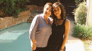 Zwei Jahre nach Christina Grimmies Tod: Mama Tina gestorben