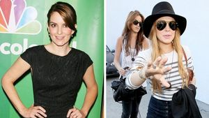 Tina Fey weiß nichts von Lindsays Entzug