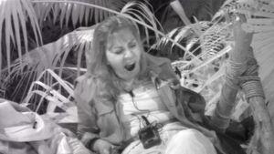 Dschungel-Tina macht Grenzerfahrung: Daniele flippt aus!