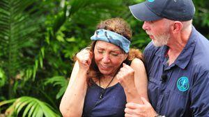 Dschungel-Finale in der Ekel-Kammer: So sehr litt Tina York!