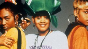 TLC planen Comeback-Tour mit toter Left Eye