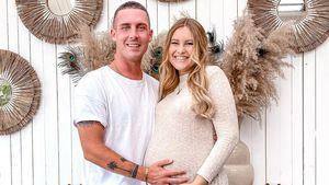 Auffällig ruhig: Ist Maren und Tobi Wolfs Baby schon da?