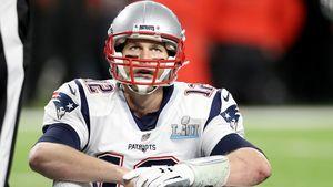 Niederlage beim Super Bowl: Tom Brady verpasst Rekord-Sieg!
