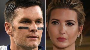 Tom Brady spricht Klartext: Hatte er was mit Ivanka Trump?