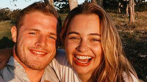 Rugby-Star Tom Burgess und Freundin Tahlia sind verlobt!