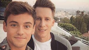 Tom Daley & Dustin: Auch nach 5 Jahren noch schwer verliebt!