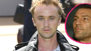 "Tom Felton trauert um toten ""Harry Potter""-Star"