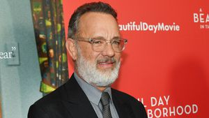 Tom Hanks begeistert von deutscher Nachwuchsschauspielerin