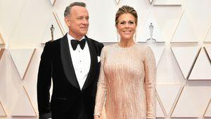 Für Virus-Impfung: Tom Hanks und Frau spenden Blutplasma