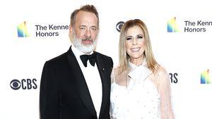 Tom Hanks und Ehefrau Rita Wilson mit Coronavirus infiziert
