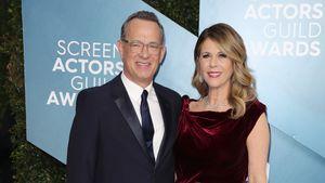 Klinik erklärt: So geht es Tom Hanks nach Corona-Diagnose