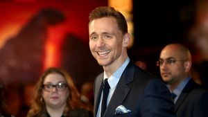 Tom Hiddleston, Schauspieler