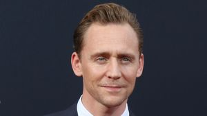 Tom Hiddleston bei den Emmy Awards