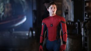 "Laptop hin: So reagierte Tom Holland auf ""Spider-Man""-Rolle"