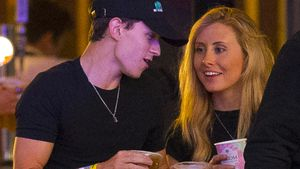Po-Grapscher: Tom Holland bei Date mit Blondine erwischt!