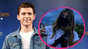"""""""Spider-Man""""-Star Tom Holland macht Liebe im Netz offiziell!"""