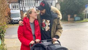 Trotz Hirntumor: Tom Parker und Kelsey wollen mehr Kinder