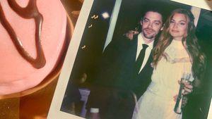 """""""The Walking Dead""""-Star Tom Payne hat heimlich geheiratet"""
