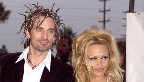 Lovestory von Pamela Anderson und Tommy Lee wird eine Serie