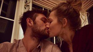 Romantisch an Weihnachten: Model Toni Garrn hat sich verlobt