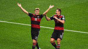 Miroslav Klose beendet seine Nationalelf-Karriere!