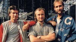 Mit 69 wieder auf Tour: Genesis kehrt zurück auf die Bühne!